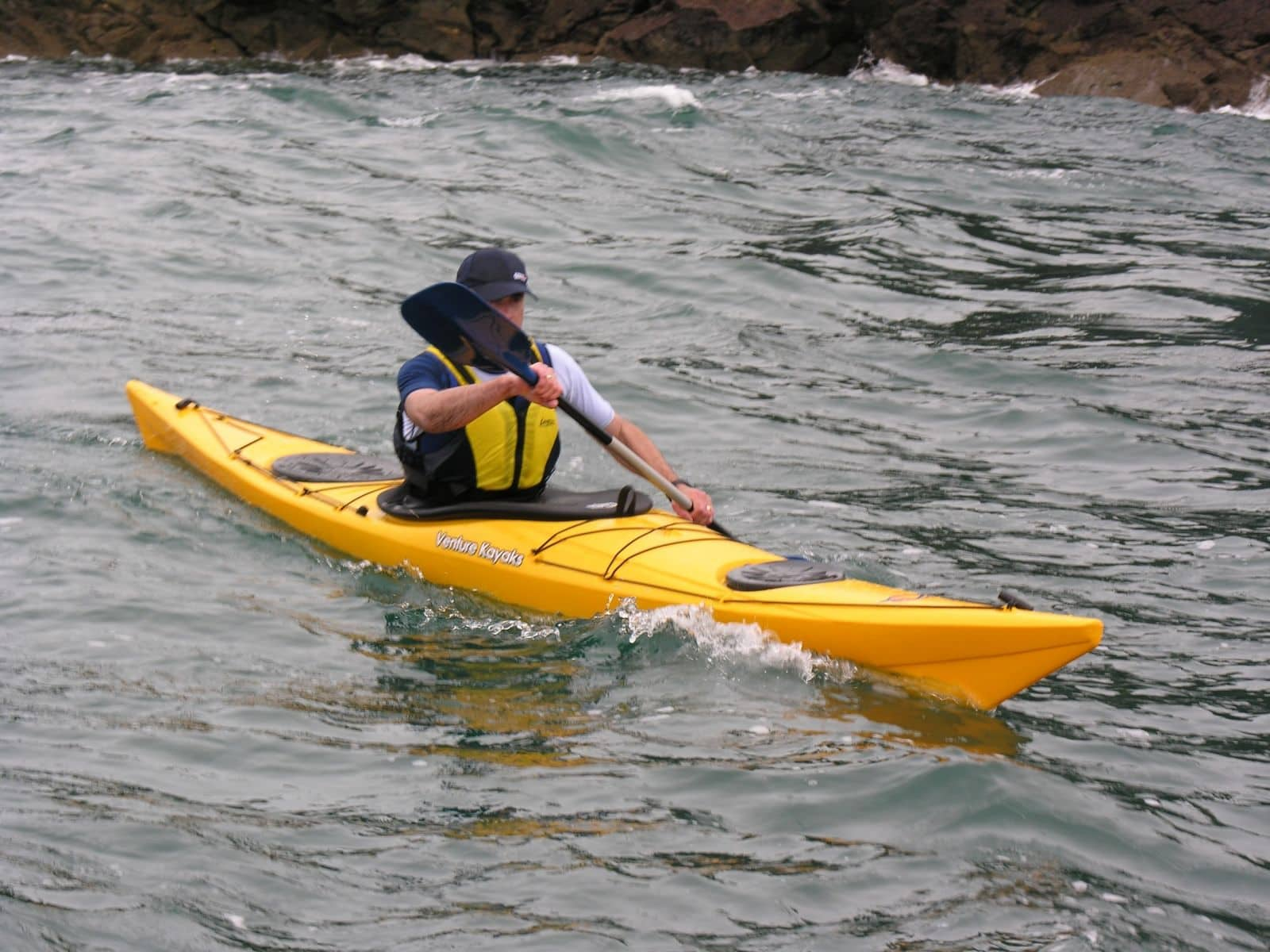 A beginner's guide to kayaking gear